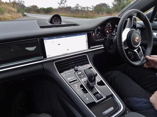Porsche Panamera 4S Road Test (4)