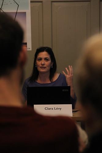 2618 Session 2 Clara Lévy