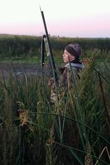 Marv Manock Waterfowl Hunt 2016