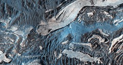 ESP_023398_1725 (UAHiRISE) Tags: mars nasa jpl mro universityofarizona geology science landscape