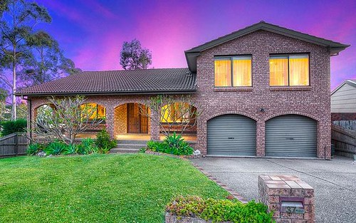 37 Knight Avenue, Kings Langley NSW 2147
