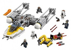 LEGO Star Wars Rogue One 2017 (The Brothers Brick) Tags: lego star wars rogue one 2017