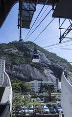 Sugarloaf Cable Car (nevand888) Tags: riodejanerio