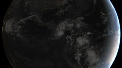 Hurricane Otto (EUMETSAT) Tags: hurricane otto carribean gulf mexico 2016