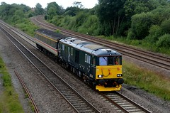 73969 aa North Staffs Jct 050716 D Wetherall (MrDeltic15) Tags: gbrailfreight caledonian class73 73969 northstaffsjunction