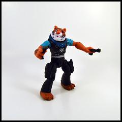 1 Year In A Toybox 2, 338_366 - Tiger Claw (Corey's Toybox) Tags: tmnt teenagemutantninjaturtles ninjaturtles playmates actionfigure figure toy nick nickelodeon tigerclaw 1yearinatoybox2