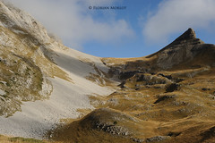 Petit Veymont - VERCORS (Flmega) Tags: petit veymont vercors france florianmorlotphotographies nikkor50mmf14d d700 montagne sommet ciel nature sauvage grandveymont