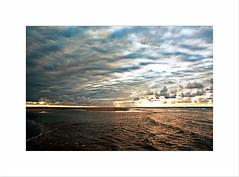 Seashore Drama (Gentle***Giant) Tags: contax rx kiron f2024mm ct100 maritime sky nordsee spiekeroog northsea kste coast