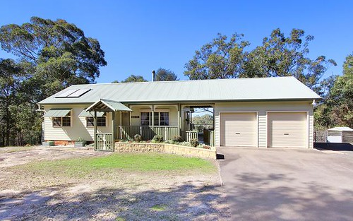 736 Blaxlands Ridge Road, Blaxlands Ridge NSW 2758