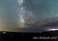 IMG_3649 Storm Under Heavens (Yellowbird789) Tags: above nightphotography storm stars star heaven august astrophotography lightning storms thunderstorms milkyway 2015 carlrichards