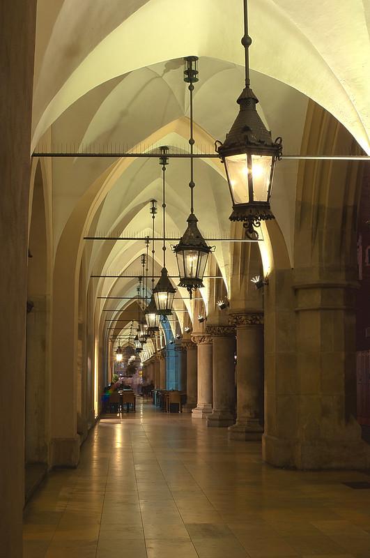 "Krakow Cloth Hall // Sukiennice w Krakowie • <a style=""font-size:0.8em;"" href=""http://www.flickr.com/photos/28211982@N07/20390557270/"" target=""_blank"">View on Flickr</a>"