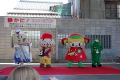DSC03083 () Tags: cat dance mascots   yuruchara             2015