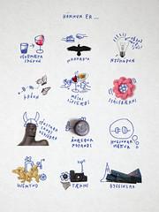 tumblr_n09hjli14h1rqcmjzo2_540 (ranflygenring1) Tags: illustration iceland drawing illustrations nordic scandinavia reykjavk ran rn flygenring rnflygenring ranflygenring icelandicillustrator flygering icelandicillustrators nordicillustrators