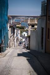 Asturias desde Galicia (pablofalv) Tags: espaa costa spain nikon asturias agosto galicia tapia ribadeo occidente tapiadecasariego 2015 cantbrico nikkor18105mm pablofalv d3100