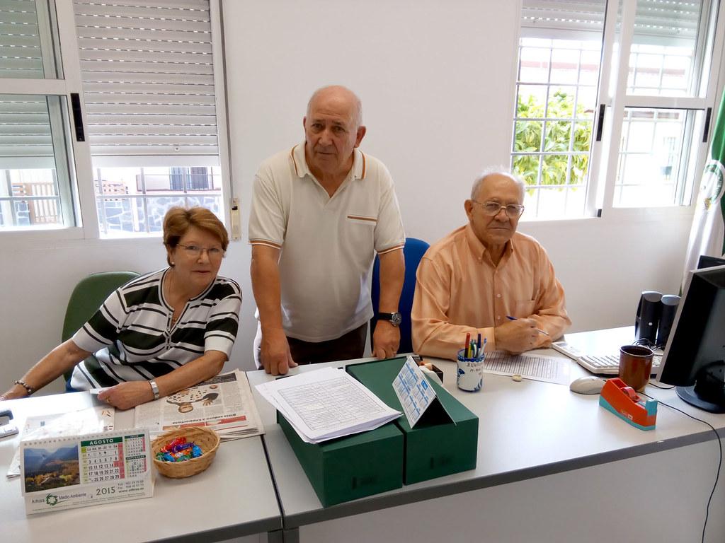 Hogar del pensionista huetor vega tags hogar huetorvega pensionista