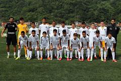 Sub-13 (Santos Futebol Clube) Tags: santos fc campeonato paulista 2015 sub13