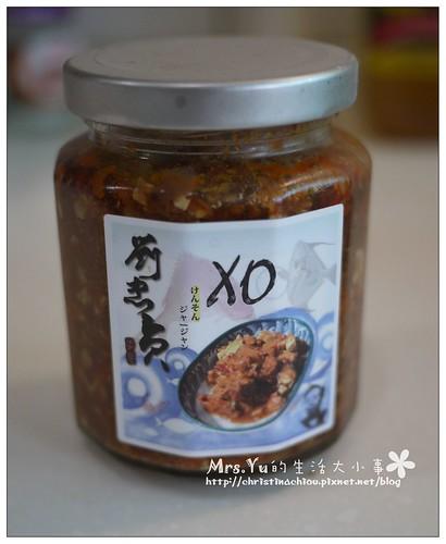 劉忠貞眷村炸醬 XO炸醬
