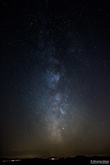 The magic of the milky way (Massimo Mazza Photography) Tags: sky space astrophotography astronomy universe milkyway
