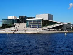 Oslo Opera House (aneez.) Tags: oslo norway olympus omd eurpe 1250mm em5 f3563 1250mmf3563