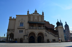 Rynek, Kraków, Poland