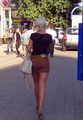 2015-09-24-07-34-54 (53) (ALVIN-AL (read my profile)) Tags: sexy legs mature miniskirt milf piernas minidress minifalda