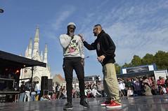 #XU, Expriences Urbaines (roubaix.fr) Tags: streetart bmx danse skate hiphop graff recording parkour djing streetwear fresque roubaix streetball jonone beatboxing beatmaking