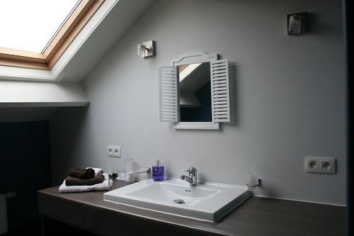 badkamer kamer 8