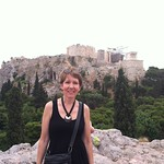 On the Areopagus