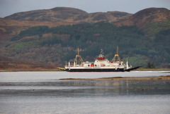 MV Loch Dunvegan, Kyles of Bute (Russardo) Tags: ferry scotland mac argyll cal loch calmac kyles mv caledonian bute dunvegan macbrayne cowal