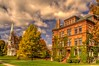 Williams College, HDR (sapere18) Tags: autumn october massachusetts williamstown berkshires hdr williamscollege 2015