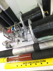 Bore Well Repair Swage Patch Seal with Inflatable Packer (ripe_inflatable_packers_elements) Tags: bridge test water pneumatic curtain double testing diamond well packers inflatable repair single elements plug hq monitoring fracture injection abandonment core packer ecp grouting casing drilling pq bore hydraulic grout rehabilitation straddle completion dst nq slipover wireline permeability lugeon kpackers