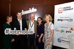 """IAB Mobile Connect 2015 at the Guinness Storehouse • <a style=""""font-size:0.8em;"""" href=""""http://www.flickr.com/photos/59969854@N04/23107969152/"""" target=""""_blank"""">View on Flickr</a>"""
