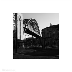 Tyne Bridge, Newcastle (Ian Bramham) Tags: bridge newcastle photo tyne ianbramham