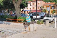 Croatia. The Opatija Riviera. Ika (vs1k. 1 000 000 visits, Thanks so much !) Tags: family sea mediterranean croatia opatija ika adriatic lidiya