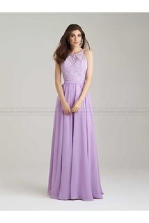 Allur Bridesmaid Dress Style 1465
