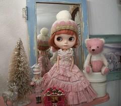 A Christmas Princess.....