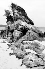 Rock at 151 (ARROWSMITH) Tags: sea nature rock sailing burma myanmar burmese rupert arrowsmith myeik mergui rupertarrowsmith