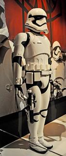 Star Wars TFA Stormtrooper Full Rt