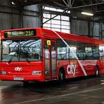 Plymouth Citybus 065 WJ52GOH thumbnail