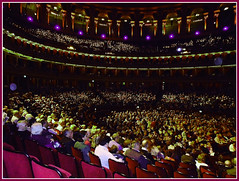 The Messiah RAH 2016 (bristolpotman tomspix) Tags: messiah royalalberthall concert handel london halleluiachorus