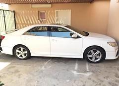 Toyota - Aurion SE - 2013  (saudi-top-cars) Tags: