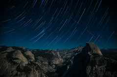 The awesomeness of Yosemite (Ettore Trevisiol) Tags: ettore trevisiol nikon d300 nikkor 18 70 yosemite national park star trail