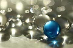 Sphere (anffs_pics) Tags: naturallight bokeh round blue sphere macro light macromondays backlit