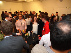 20-10-16 Cross Chamber Young Professionals Networking Night IV - PA200186