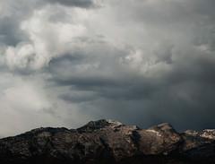 Granite Peaks September 28 2016-6426 (houstonryan) Tags: ryan houston houstonryan photography photographer photograph print art utah utahn based fall autumn september 28 2016 lone peak wilderness area granite peaks from down below clouds