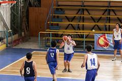 Basquetbol BV Col Compaia de Maria vs Col Hebreo (Via Ciudad del Deporte) Tags: basquetbol basica varones col compaia de maria vs hebreo xii olimpiada escolar via ciudad del deporte 2016 ciudaddeldeporte viadelmar olimpiadas2016