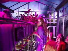 2016.10.20 The Anomalies: Fashion presentation by Vita Stasiukynaite (FotoMediamatic) Tags: anisaxhomaqi fashion vitastasiukynaite fashionpresentation theanomalies event aquaponics greenhouse models garments mediamaticbiotoop