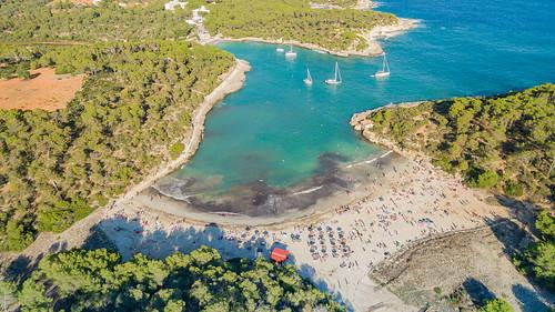Mallorca schönste Strände Cala Amarador