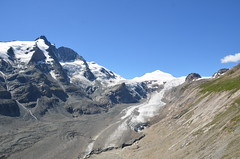 Austria - P.N. Hohe Tauern - Grossglockner - Glaciar Pasterze (eduiturri) Tags: austria pnhohetauern grossglockner glacierpasterze ngc