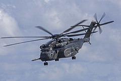 Sikorsky CH-53 (Steed Images) Tags: sikorsky ch53 sea stallion navy martin county stuart airshow helicopter heli helo usn